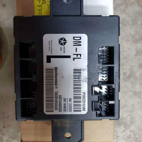 Window control module ram truck 68225101AB for sale in South Ogden , UT