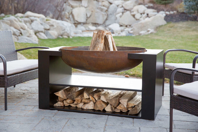 Albion Fire Pit for sale in Salt Lake City , UT