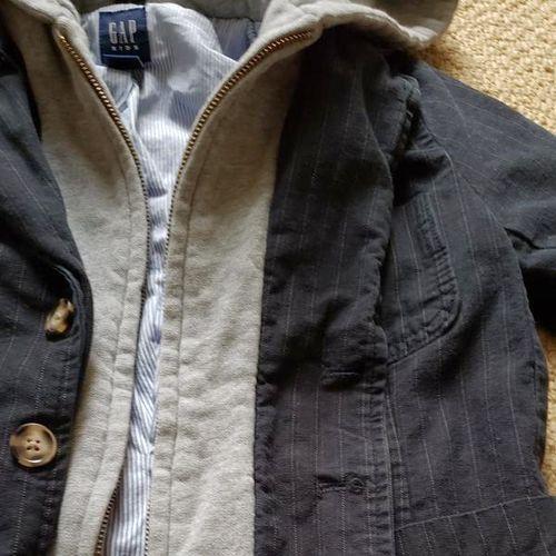 Gap Hoodie/Blazer jacket size 7-9 for sale in Salt Lake City , UT