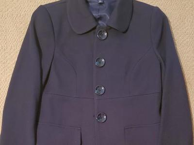 NWOT GAP Navy Jacket Size Small.