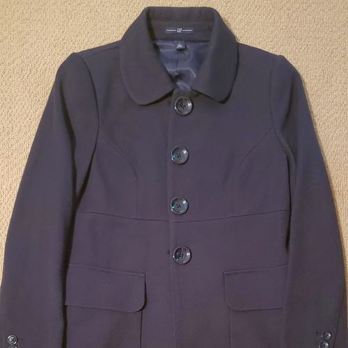 NWOT GAP Navy Jacket Size Small. for sale in Salt Lake City , UT