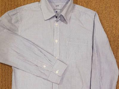 CFK BOYS BUTTONDOWN SHIRT SZ 12