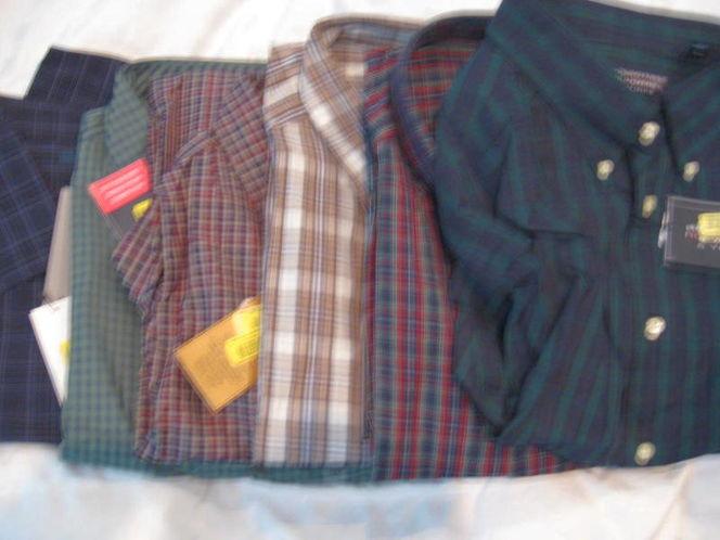 New Dillards shirts 3XL for sale in Kaysville , UT
