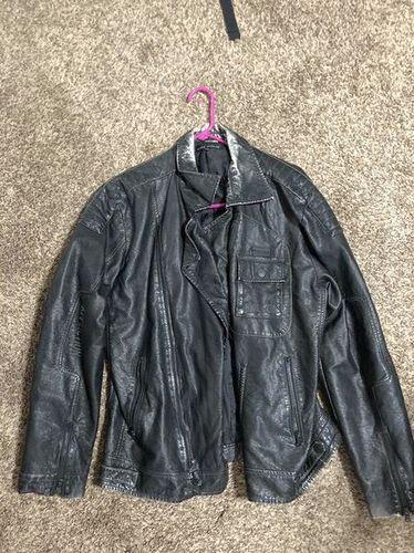Affliction Leather Jacket  for sale in Herriman , UT