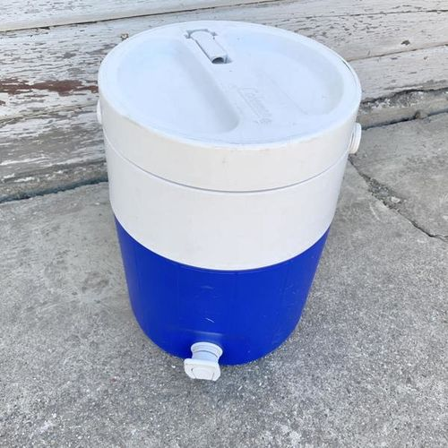 *Nice* Coleman Insulated Drinking Drink Dispenser for sale in Provo , UT