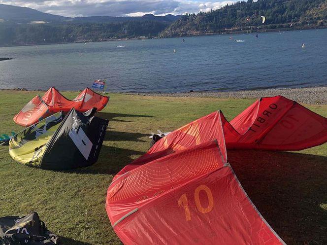 Kite, Kiteboarding, Snowkiting  for sale in Murray , UT