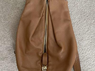 Aimee Kestenburg Tabitha Leather Backpack