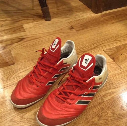 Adidas Copa 17.1 Indoor Shoes Size 12 for sale in Salt Lake City , UT