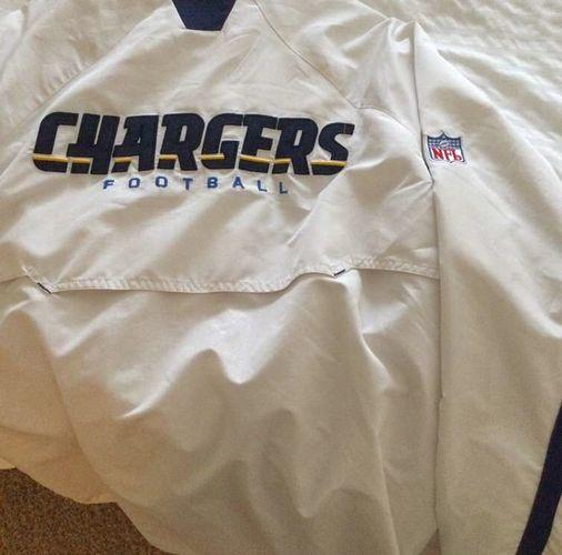 Charges Sideline 1/4 Zip Jacket for sale in Salt Lake City , UT