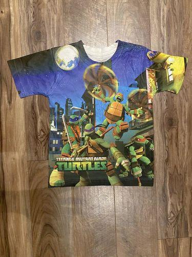 New Teenage mutant ninja turtle t shirt for sale in Murray , UT