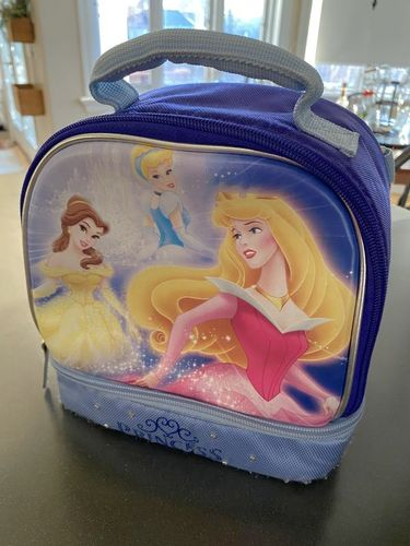 Disney princess lunch box for school or day trips for sale in Murray , UT