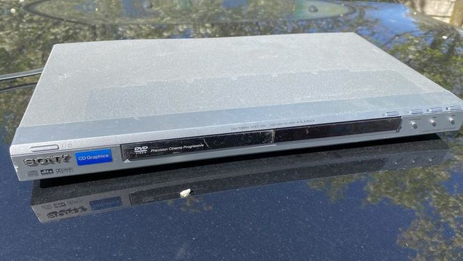 Sony DVD player for sale in Murray , UT