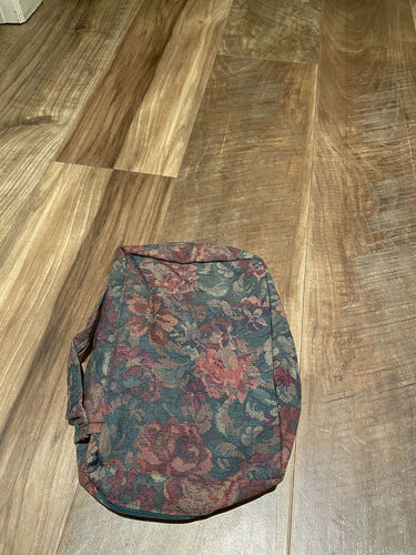 New Floral Scripture Case with zipper for sale in Murray , UT