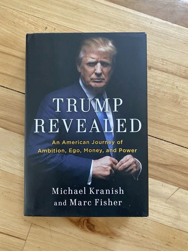 New Trump Revealed Book for sale in Murray , UT