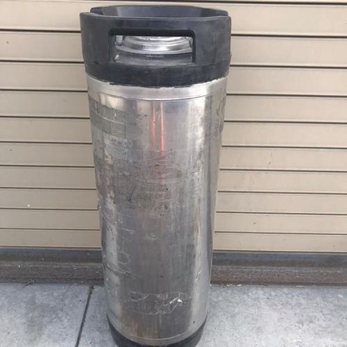 5 Gallon Window Tint Pressure Keg Container  for sale in Holladay , UT