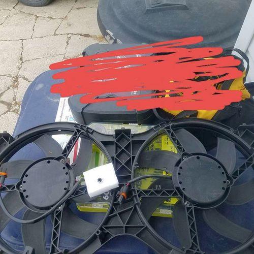 Dual cooling fan new for sale in Woods Cross , UT