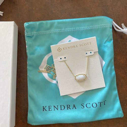 Kendra Scott Chain Necklaces for sale in Salt Lake City , UT