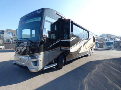 2021 Newmar Dutchstar Pusher. General RV is the new dealer. Put your order in today