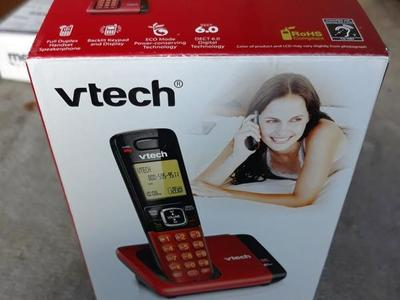 VTech cordless house phone. *New*
