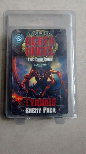 Death Angel Tyranid Enemy Pack for sale in West Valley City , UT