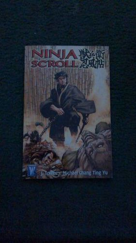 Ninja Scroll for sale in West valley city , UT