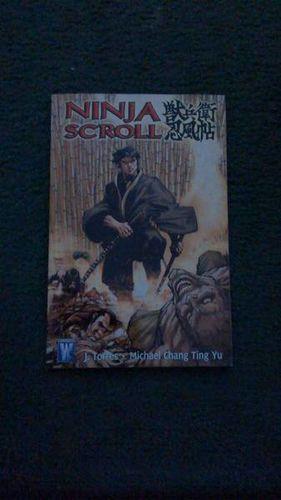 Ninja Scroll for sale in West Valley City , UT