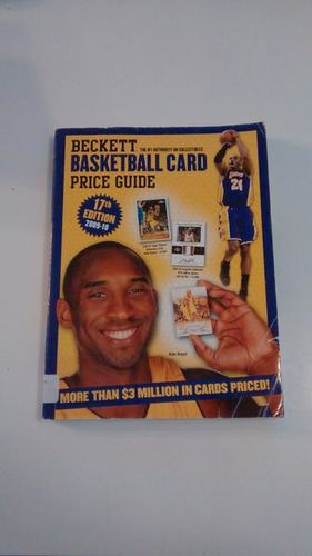 Basketball Price Guide for sale in West Valley City , UT