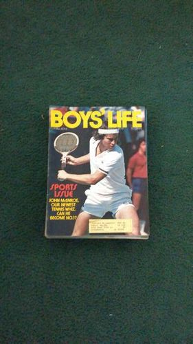 Boys' Life Magazines for sale in West Valley City , UT