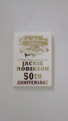 1997 Upper Deck Jackie Robinson set for sale in West Valley City , UT