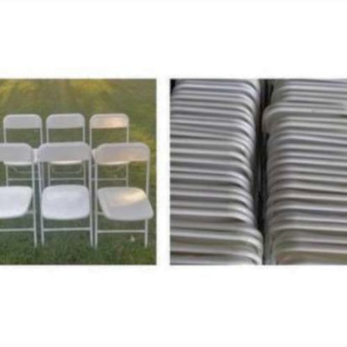 Chairs & Tables Rental for rent in Eagle Mountain , UT