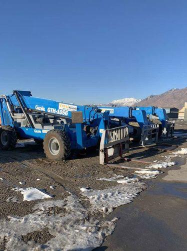 Telehandler Reach Forklifts For Rent $350 for rent in Springville , UT