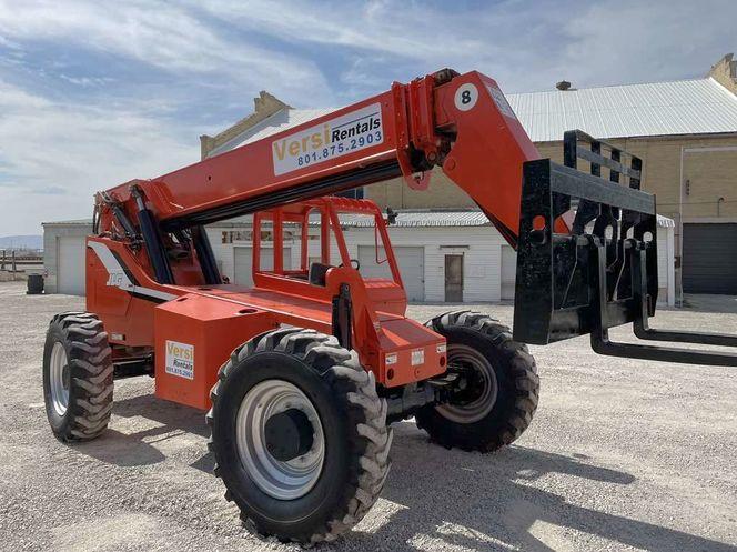 Skytrak 8042 8000 lbs 42' reach For Rent for rent in Springville , UT