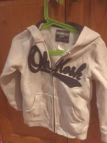 Oshkosh Hoodie 5 for sale in South Salt Lake , UT