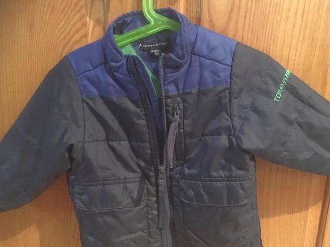 Tommy Hilfiger Jacket 12-18 Mos for sale in South Salt Lake , UT