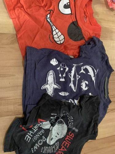 9 Shirts For 6-9 Mos  for sale in South Salt Lake , UT