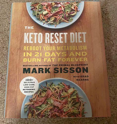 The Keto Reset Diet for sale in Orem , UT