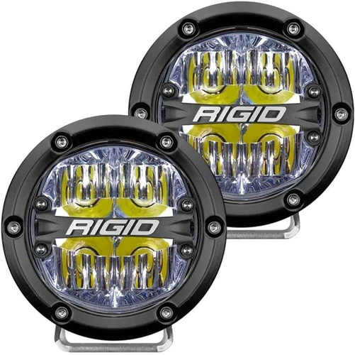 NEW - Rigid Industries 36117 360-Series LED Off-Road Light 4 in Drive Beam for sale in Layton , UT
