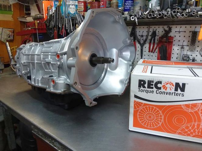 68RFE Dodge Transmission for sale in Salt Lake City , UT