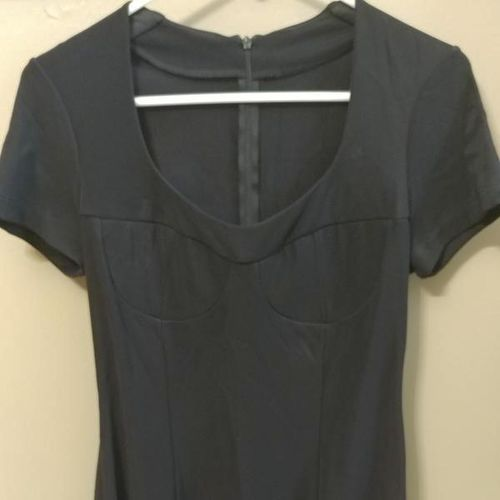 CARABELLA COLLECTION BLACK DRESS SIZE SMALL for sale in Layton , UT