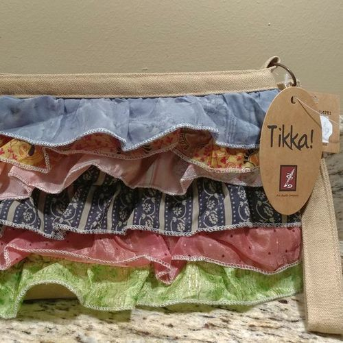 TIKKA!! Purse brand new! for sale in Layton , UT