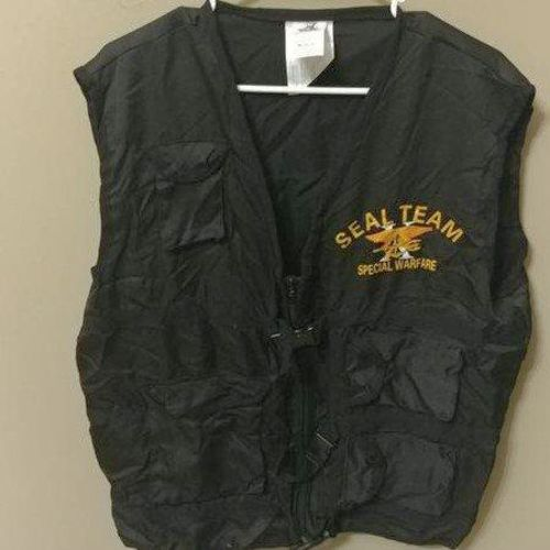 NAVY SEAL TEAM OUTFIT FOR ME SIZE 42 TO 46 for sale in Layton , UT