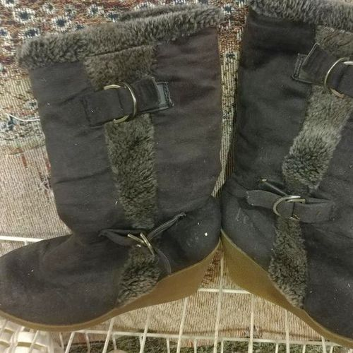 Boots size 6/7 for sale in Layton , UT