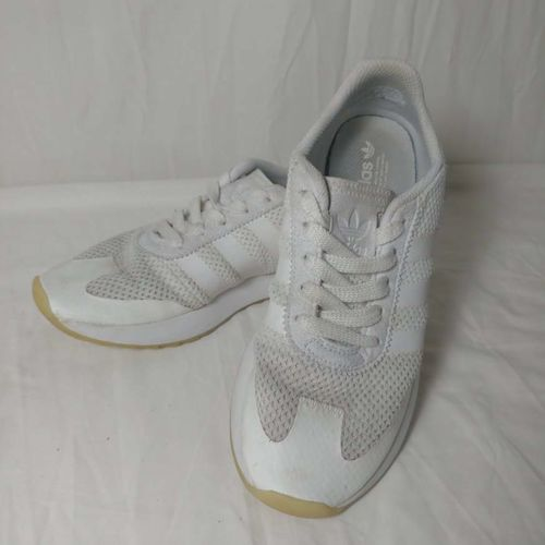 ADDIDAS SHOES SIZE 6 for sale in Layton , UT