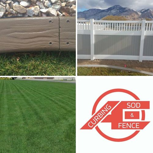 Curbing Special for sale in Plain City , UT