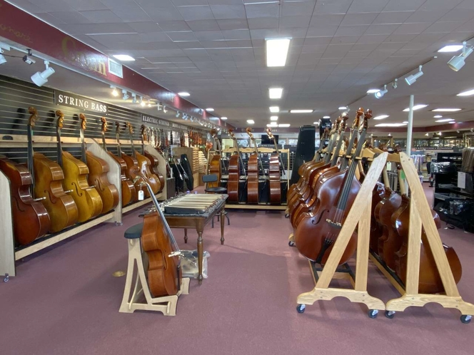 Double Bass for sale in Orem , UT