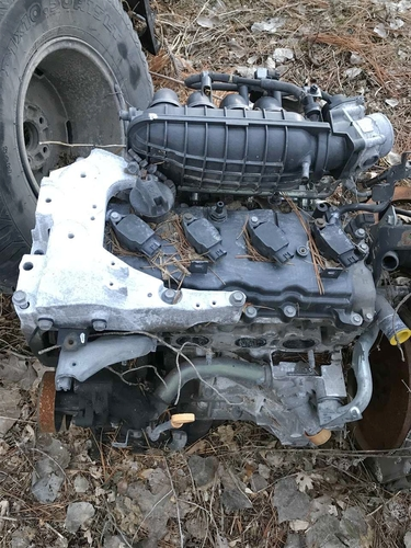 07-12 Nissan Altima 2.5 engine for sale in Riverdale , UT
