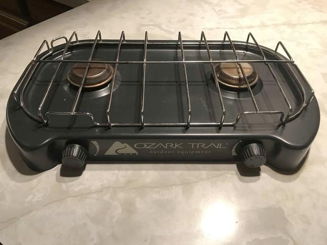 Ozark Trails camp stove for sale in Riverdale , UT