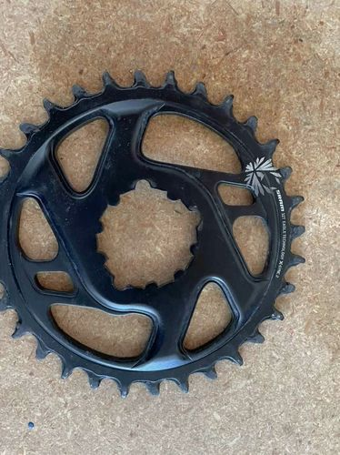32 SRAM X-sync-2 Chain ring for sale in Saratoga Springs , UT