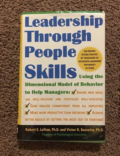 Leadership Through People Skills for sale in Centerville , UT