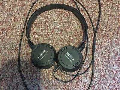 Sony Headphones For Sale